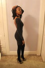 Black-backless-silence-noise-dress-black-opaque-out-from-under-tights