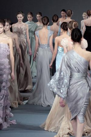 Designers dress