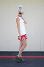 Urban-outfitters-skirt-urban-outfitters-t-shirt-dolce-vita-heels