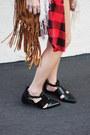Choies-boots-sheinside-shirt-linea-pelle-bag