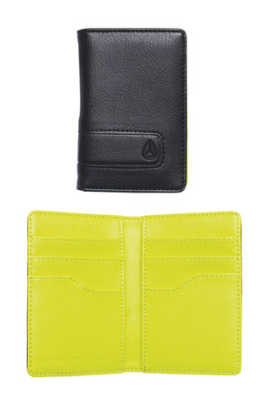 wallet nixon accessories