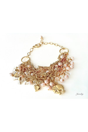 Gravity Jewelry bracelet