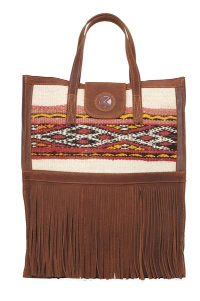 Kiboots bag