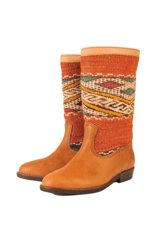 Kiboots boots
