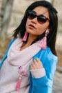 Sky-blue-stradivarius-jacket-bubble-gum-h-m-blouse