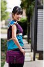Blue-tank-top-lululemon-top-turquoise-blue-colorblock-express-shirt