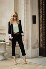Navy-sts-blue-jeans-black-cotton-on-blazer-camel-prima-donna-bag