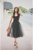 tutu Space 46 Boutique dress