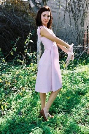 Vicky Vaughn dress