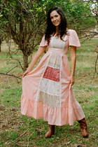pink Bee Mine dress