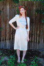White-heavenly-vintage-dress