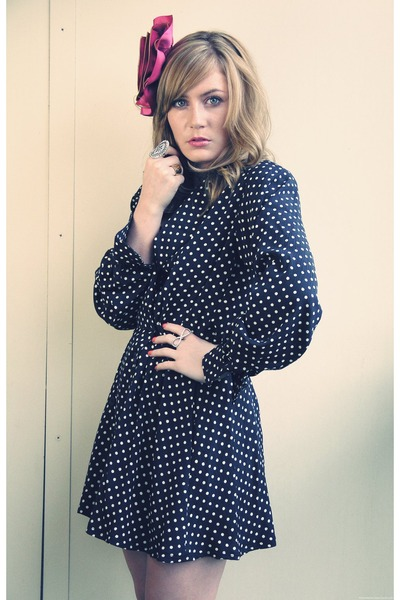 Vintage Dresses From Forever 21