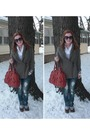 Red-melie-bianco-purse-brown-abercrombie-and-fitch-sweater-shirt-almost-fa
