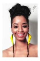 MADE BY AG earrings