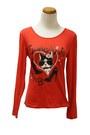 Red-kmart-shirt