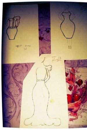 50s KookieMnstr dress