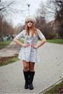 Periwinkle-tk-maxx-dress