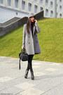 Zara-coat-zara-hat