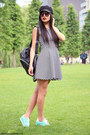 H-m-dress-asos-hat-lee-cooper-sneakers