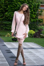 Primark-dress-h-m-tights-zara-heels
