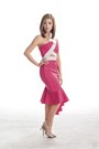 Hot-pink-styled-by-myhrr-lao-dress