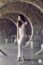 White-emma-o-dress