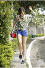 Ruby-red-sm-acc-bag-green-wagw-top-navy-primaluxe-manila-flats