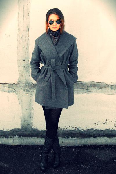 no brand coat