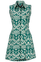 Cut-out-batik-peek-a-boo-dress