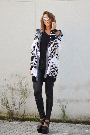 black Nasty Gal jacket