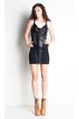 Monamel-dress