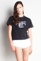 cotton tee t-shirt