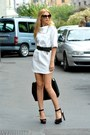 Leather-prada-bag-zara-dress-prada-sunglasses-leather-mango-belt