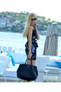 H-m-dress-prada-bag-prada-sunglasses-h-m-belt-h-m-necklace