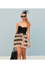 Leather-prada-bag-lace-h-m-dress-h-m-accessories-prada-glasses
