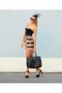 Lace-h-m-dress-leather-prada-bag-h-m-accessories-prada-glasses