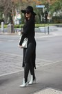 White-leather-zomp-boots-black-faux-leather-wilfred-leggings
