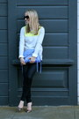 Navy-skinny-j-brand-jeans-heather-gray-gap-sweater