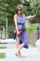 La Petite Marmoset dress