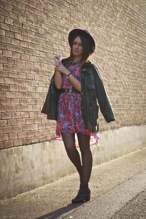 BLANCO dress