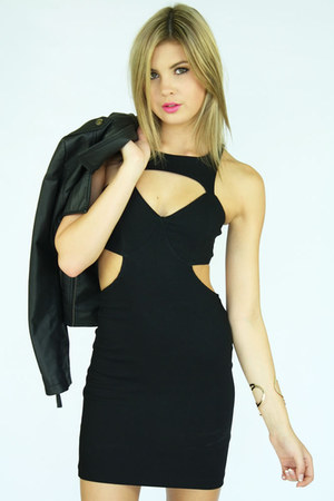 LUSHFOX dress