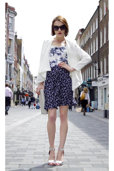 next bag - next sunglasses - next skirt - next top - next heels