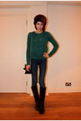 Topshop-hat-massimo-dutti-boots-acne-jeans-topshop-bag-whistles-jumper