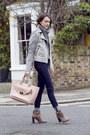 Comptoir-des-cotonniers-boots-j-brand-jeans-armani-exchange-jacket