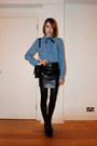 Urban-outfitters-skirt-hobbs-boots-whistles-shirt-whistles-bag