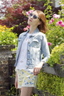 Paul-joe-sister-jacket-gap-shorts-kate-spade-accessories-gola-sneakers