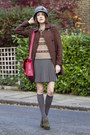 Whistles-coat-ralph-lauren-sweater-ruitertassen-bag-kurt-geiger-wedges