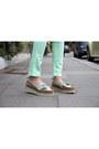 Dl1961-denim-jeans-gant-shirt-whistles-bag-hush-puppies-loafers
