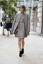 Oasis boots - Oasis dress - Oasis coat - Oasis bag