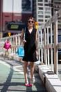 Rebecca-taylor-dress-sophie-hulme-bag-karen-walker-sunglasses